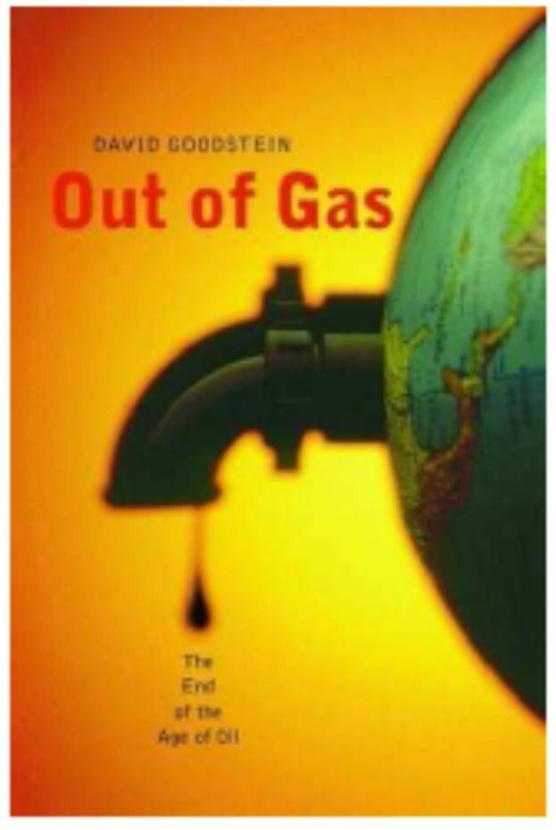 David Goodstein's Out of Gas (2004)