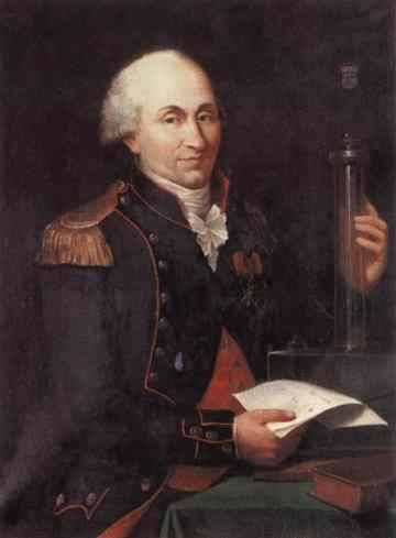 Charles-Augustin de Coulomb  (1736 – 1806) <br>