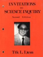 Invitation to Science Inquiry